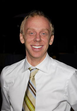 Mike White at the LA premiere of &quot;Year Of The Dog.&quot;